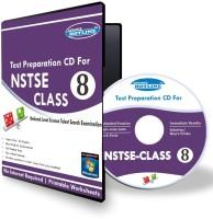 Advance Hotline NSTSE Class 8(CD)