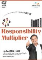 Smmart Responsibility Multiplier(DVD)