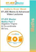 IIT JEE Master M1P2Y(DVD)