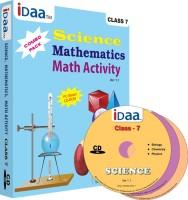 iDaa iDaa-Combo Class 7 CDs(CD)