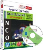 Practice Guru NCO Class 7 Test Series(CD) - Price 849 5 % Off