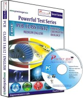 Practice Guru PCB Combo Pack Class 11 & 12