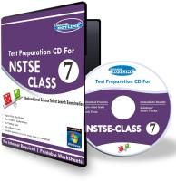 Advance Hotline NSTSE Class 7(CD)