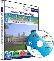 Practice Guru Powerful Test Series - GATE - Electronics & Communication Medium English