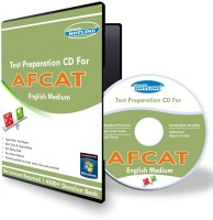 Advance Hotline AFCAT Target (English)(CD)