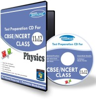 Advance Hotline Physics Class 11 & 12(CD)