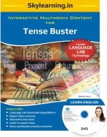 Skylearning.In Tense Buster CD/DVD(Tense Buster CD/DVD)