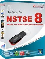 Practice guru NSTSE Class 8(Pen Drive)