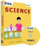 iDaa Science (Class - 7) - Price 295 1 % Off