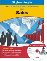 Skylearning.In Sales CD/DVD(Sales CD/DVD Combo Pack)