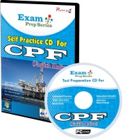 Practice guru 75 Topic Wise Practice Test Papers For CPF for assured success!(CD)