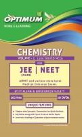 OPTIMUM EDUCATORS EDUCATIONAL DVDS JEE/NEET-CHEMISTRY-VOL-1 MEDICAL & ENGINEERING ENTRANCE(DVD) - PRICE 2286 14 % OFF   - EDUCRATSWEB.COM