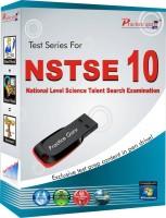 Practice guru NSTSE Class 10(Pen Drive)