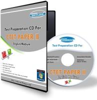 Advance Hotline CTET Paper II(CD)
