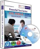 Practice Guru SSC - Powerful Test Series CGL Tier 2 Medium English