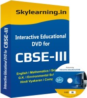 Skylearning.In All in One Combo for Class 3(CD) - Price 799 20 % Off