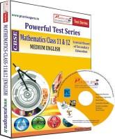 Practice Guru Mathematics Class 11 & 12 Test Series(CD) - Price 344 31 % Off