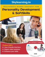 Skylearning.In Personality Development & Soft Skills CD/DVD(Personality Development & Soft Skills CD/DVD Combo Pack)