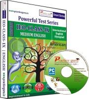 Practice Guru Powerful Test Series IEO Medium English (Class - 9) - Price 540