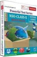 Practice Guru Powerful Test Series - NSO Medium English (Class - 10) - Price 339 5 % Off