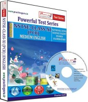 Practice Guru NSTSE Class 11 (PCB) Test Series(CD)