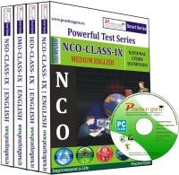 Practice Guru Class 9 - Combo Pack (IMO / NSO / IEO / NCO) - Price 999 3 % Off