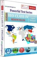 Practice Guru Powerful Test Series - IEO Medium English (Class - 4) - Price 339 5 % Off