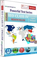 Practice Guru Powerful Test Series - IEO Medium English (Class - 4)