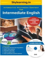 Skylearning.In Intermediate English Combo Pack(DVD)