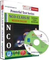 Practice Guru NCO Class 4 Test Series(CD) - Price 339 5 % Off
