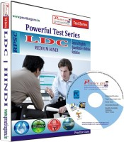 Practice Guru LDC Test Series(CD)