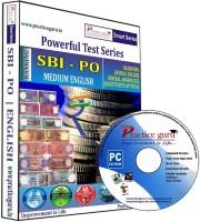 Practice Guru Powerful Test Series SBI - PO Medium English