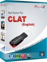 Practice guru CLAT(Pen Drive)