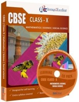 Average2excellent Class 10 Combo Pack (Mathematics, Science, Social Science)