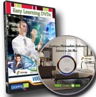 Easylearning Creating A Photorealistic Bedroom In 3ds Max Video Training Dvd(DVD) - Price 425 10 % Off