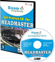 Practice guru 90 Topic Wise Practice Test Papers For Headmaster for assured success!(CD)
