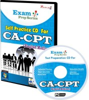 Practice guru 88 Topic Wise Practice Test Papers For CA-CPT Foundation for assured success!(CD)
