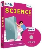 iDaa Science (Class - 8) - Price 295 1 % Off