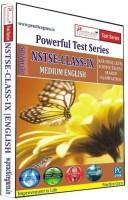 Practice Guru Powerful Test Series NSTSE Medium English (Class - 9)(CD) - Price 474 5 % Off