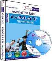 Practice guru GMAT(DVD)
