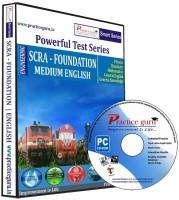 Practice Guru Powerful Test Series - SCRA - Foundation Medium English - Price 581 18 % Off