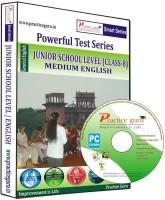 Practice Guru Junior School Level (Class 8+) - Price 485 1 % Off