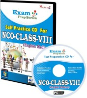 Practice guru 15 Topic Wise Practice Test Papers For NCO Class 8 for assured success!(CD)