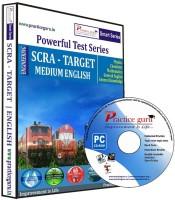 Practice Guru Powerful Test Series - SCRA - Target Medium English(CD)