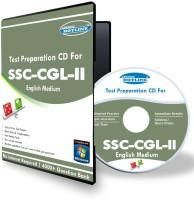 Advance Hotline CGL Tier II (English)(CD)