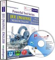 Practice Guru Powerful Test Series - JEE (Mains) Medium English(CD) - Price 799 27 % Off