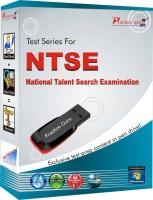 Practice guru NTSE Class 10(Pen Drive)