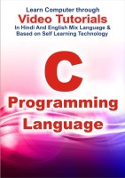 LSOIT CPROGRAMMING TUTORIALS DVD(DVD) - PRICE 748 44 % OFF   #EDUCRATSWEB