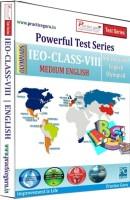 Practice Guru Powerful Test Series - IEO Medium English (Class - 8) - Price 379 5 % Off