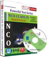 Practice Guru NCO Class 9 Test Series(CD)